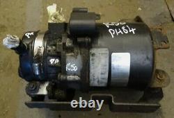 01/06 BMWMINI r50 r52 cooper s Electric Hydraulic Power Steering Pump
