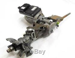 03-08 BMW Z4 (E85) 2.5L / 3.0L ELECTRIC POWER STEERING COLUMN with ASSIST MOTOR