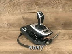 08- 2010 Bmw E60 E63 E64 550 650 Transmission Sport Gear Shifter Selector Oem