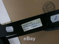 09 10 11 12 13 14 15 BMW 750Li F02 REAR LEFT POWER ELECTRIC WINDOW SUN SHADE