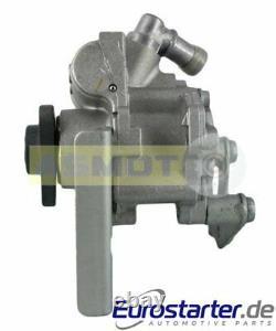 1 Servopumpe Neu Oe Zf / Bosch 32411092741 Bmw Serie 5 E39