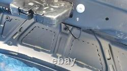11-16 Bmw F10 Oem 528 535 550 M5 Rear Trunk Deck LID Exterior Camera Complete