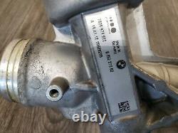 11-18 OEM BMW F30 F12 F06 Steering Gear Rack & Pinion Electric RWD