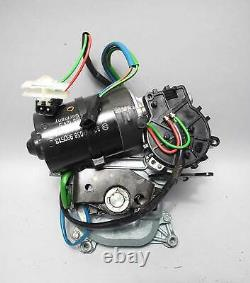1994-1999 BMW E36 3-Series Convertible Soft Top Electric Drive Motor witho Arm OEM