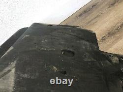 2000 2003 Bmw Oem E39 M5 S62 Lower Under Engine Cover Splash Shield