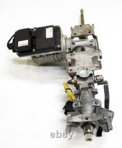 2003-2008 BMW Z4 (E85) M/T ELECTRIC POWER STEERING COLUMN (witho ONBOARD COMPUTER)