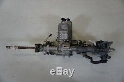 2004-2008 BMW Z4 E85 ELECTRIC POWER STEERING COLUMN with COMPUTER OEM 04-08