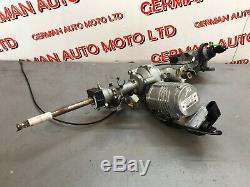 2007 Bmw Z4 E85 Power Steering Column 6777499 6774539 Rhd