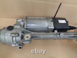 2012-2017 bmw 1 2 3 4 series electrical EPS power steering rack gear box OEM