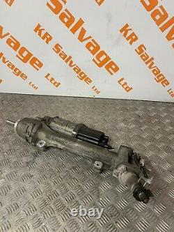 2014-2019 BMW 3 SERIES 330e F30 ELECTRIC POWER STEERING RACK 6881032
