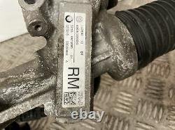 2015 Bmw 3 4 Series F30 F32 Electric Power Steering Rack With Motor 6874683