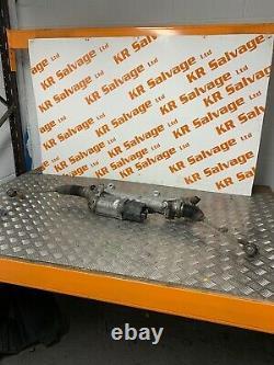 2018 Bmw M140i M240i 3.0 Petrol Electric Power Steering Rack 6889110