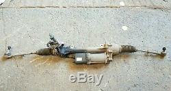 BMW 1 Series F20 F21 Electric Power Steering Rack 6862296