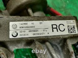 BMW 3 4 SERIES F31 F30 F32 F33 F36 ELECTRIC POWER STEERING RACK RC 330d 430d