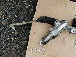 BMW 3, 4 Series F30 F31 F32 F33 F36 Electric power steering rack 6881032