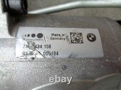 BMW 3 E90 E91 POWER STEERING RACK ACTIVE R5 steering rack 6770535 RHD 7882993154
