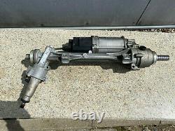 BMW 3 SERIES F30 330d ELECTRIC POWER STEERING RACK RHD GENUINE 6868884
