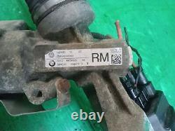 BMW 3 SERIES F30 ELECTRIC POWER STEERING RACK 320d 2.0 DIESEL N47N 6859305 11-15