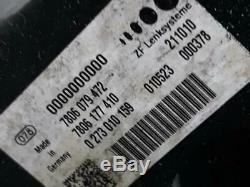 BMW 5 Series F10 2010 To 2013 2.0 Diesel Steering Rack 6850044 WARRANTY