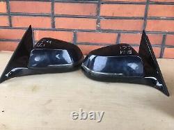 BMW 5 Series Lci F10 F11 Electric Power Auto Fold Wing Mirrors Rhd Oem