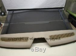 BMW 7 series E38 V12 91-04 LWB rear wind screen window electric power rear shade