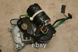 BMW E36 318 325 323 328 M3 Convertible Folding Top Electric Drive Motor Unit