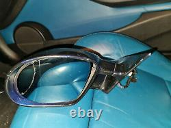 BMW E36 M3 OEM Power Heated Mirrors 2 doors 92-99 Coupe/Cabrio Seitenspiegel