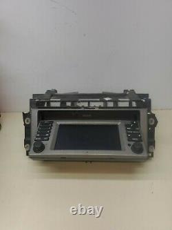 BMW E38 E39 E53 740 750 540 M5 X5 SCREEN NAVIGATION RADIO MONITOR GPS land Rover