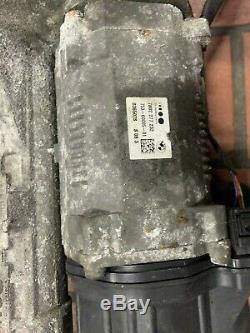 BMW E90 E91 E92 E93 Lenkung Lenkgetriebe elektrisch 6785267 7802277232