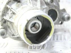 BMW ELECTRIC POWER STEERING RACK 6892982 1,2,3 and 4 series F20 F30. 25/1