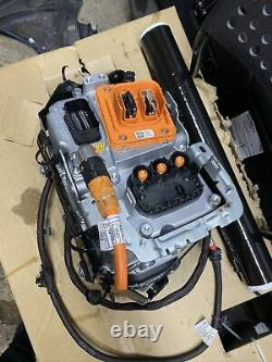 BMW Electric Motor G20 G30 G11 G12 HYBRID BATTERY POWER INVERTOR 7617392 LEB450D