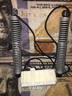 BMW F10 F11 528 535 550 M5 OEM TRUNK LID LIFT SHOCKS SHOCK 11-16 With Module