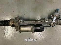 BMW Steering Rack Electric 3 Series F30 Pn 6859305