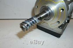 BMW Z4 E85 E86 Electric Power Steering Motor 6774539