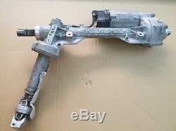BMW Z4 E89 Electic Assisted Power Steering Rack and Pinion 09-15 7802277625