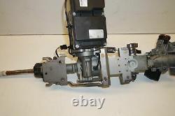 BMW Z4 Roadster E85 Electric Steering Column Mechanism with Motor 6774539 RHD