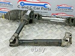 BMW Z4 Steering Rack New track rods E85 E86 Electric rack 6758221 12/2 s1c3