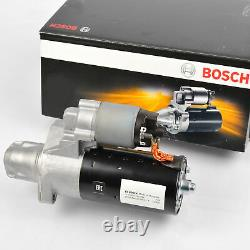 BOSCH 0001115096 Anlasser Starter für Mercedes C T E G GL M R Sprinter CDI