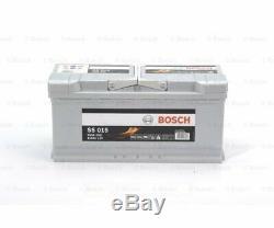 BOSCH Starter Battery S5 0 092 S50 150