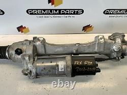 Bmw 1 2 3 4 Series Xdrive Electric Power Steering Rack Rhd Rm 2011-2019 6886299