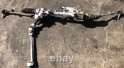 Bmw 1 2 Series F20 F21 F22 F23 Rhd Electric Power Steering Rack 6874857 Rt