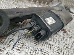 Bmw 1 Series 2012 F20/f21 116d (n47d20c) Electric Power Steering Rack 142890