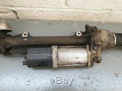 Bmw 1 Series F20 F21 12-15 118d N47 Electric Power Steering Rack Pump Motor