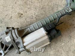 Bmw 2011-2016 F10 F11 Electric Power Steering Rack And Pinion Assembly Oem 48k