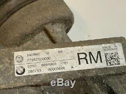 Bmw 3 Series 2012-2017 F30 F31 Rhd Electric Steering Rack 6864969 / 77652100000