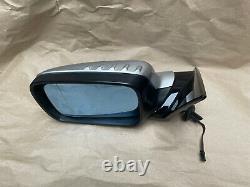 Bmw 3 Series E46 M-sport Ribbon Power Folding Wing Mirror Electric Mirror Pass