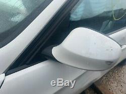 Bmw 3 Series E90 E91 Lci M Sport Electric Power Folding Wing Mirrors Set RHD