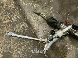 Bmw 3 Series F30 F31 Electric Power Steering Rack Oem 6889115rm