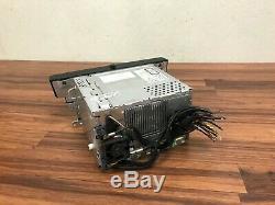 Bmw 525 530 535 545 550 M5 645 650 M6 Oem Navigation Drive Radio DVD CCC 04-07