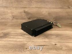 Bmw E38 E39 E53 M5 530 540 X5 740 750 Radio Stereo Dsp Amp Amplifier Lear Oem